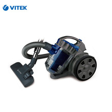 Vacuum cleaner Vitek VT-1895 for home cyclone Home Portable household dustcollector nozzles dust collector dry cleaning
