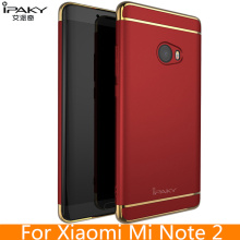 for Xiaomi Mi Note 2 case Original iPaky Brand Protective Cover for Xiaomi Mi Note 2 fundas carcasas Mi Note 2 Case(China)
