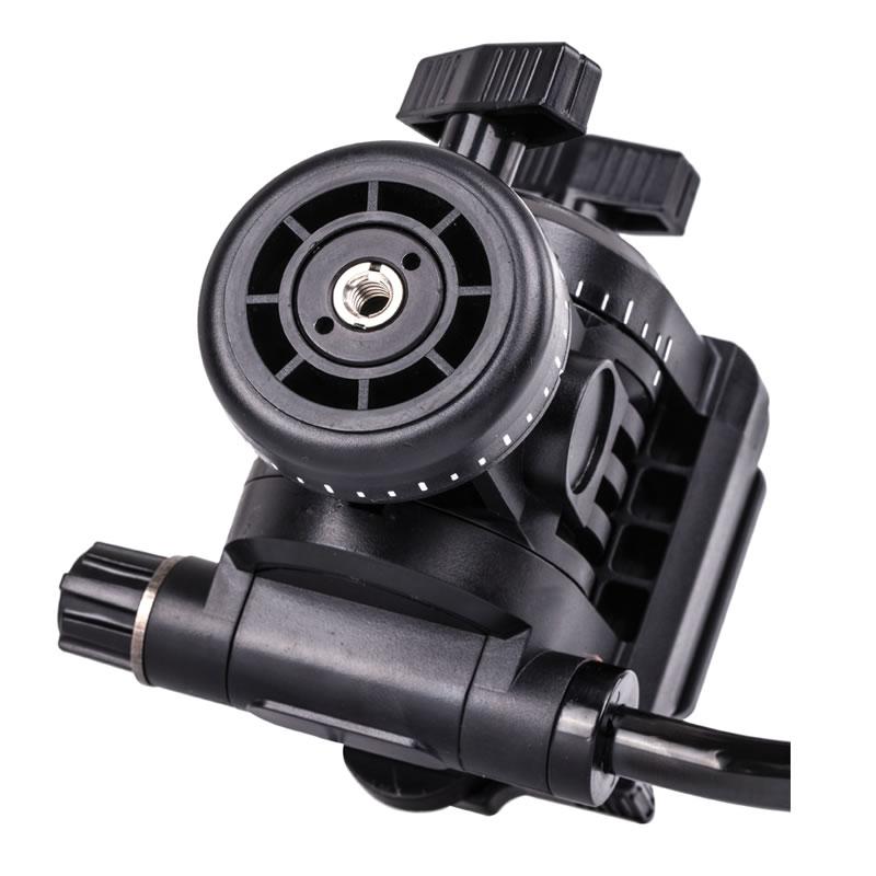 YUNTENG-YT-930-DSLR-Photo-Camera-Video-Fluid-Drag-Tilt-Pan-Tripod-Head-for-Nikon-Canon (2)