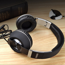headphones with microphone gaming headphones stereo foldable headphones For iphone headphones steelseries for Samsung Head phone