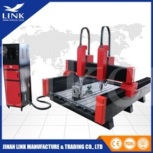 Stone processing machine lxs1325 , stone cnc router price , cnc stone carving machine(China)