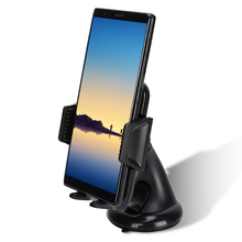 Car Phone Holder for Cell Phone Car Mount For iPhone 6s Plus 5s Samsung Galaxy S6 Edge S5 S4 Note 5 4 3 Google Nexus 5 4 LG G4(China)