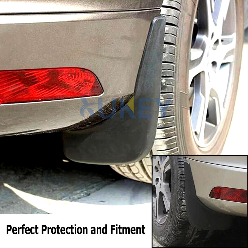 For Lexus CT200 CT200h 2011-2018 OEM Mudflaps Mud Flaps Splash Guards Mudguards
