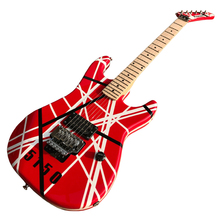 China made Music instrument,Kramer evh van halen 5150 electric guitars,free shipping