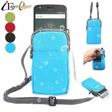 Outdoor Waterproof Nylon Pouch Case for Motorola Moto X Pure Edition , Driod Maxx 2 , G5 G Turbo Edition Phone Wallet Bag Capa