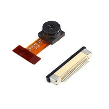 New Arrival OV2640 2.0 MP Mega Pixels 1/4'' CMOS Image Sensor SCCB Interface Camera Module Well Working(China)