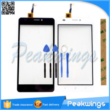 "5""inch Touch OUKITEL C3 Touch Screen with Digitizer Panel with Tools&3M Sticker Free"