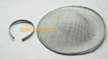 NEW Silver grey sinamay base 1.3cm satin headband for fascinator(China)