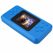 "Gasky Portable 2.2"" Inch Handheld Game Console Players 298 Classic Games For Kids children boys Gifts"