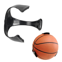Drop shipping Plastic Claw Wall Mount Basketball Ball Claw Holder Football Storage Rack for Home Decor gift