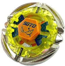 1PCS/Lot 4D Beyblade BB35 Metal Fusion 4D Beyblade China Post Ordinary Small Packet Plus YH3435(China)