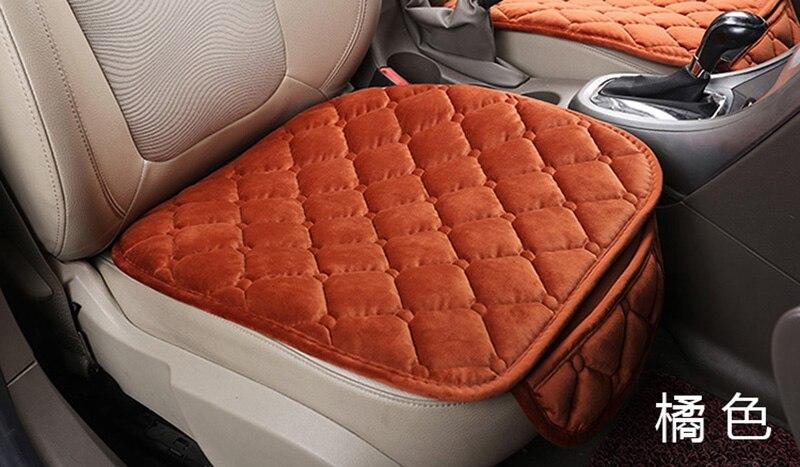 velvet car seat cover 5