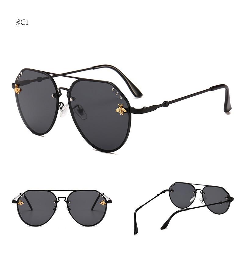 Goggle Bees Sunglasses (11)
