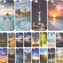 4 4S Pretty 25 Best Design Styles Scenery Silicon Phone Cover Cases For Apple iPhone 4 iPhone 4S iPhone4 iPhone4S Case Shell Hot