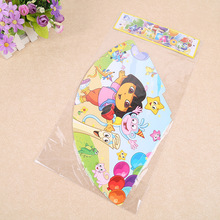 Party supplies 6PCS birthday party DORA THE EXPLORER theme party decoration 7 inch paper cap