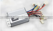 1000W 36V DC Brush Motor Controller E-bike electric bicycle Speed Control