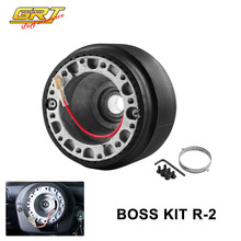 GRT - Steering Wheel Boss Kit Hub Adapter Racing Steering Wheel Hub Connector for MAZDA bk027(China)
