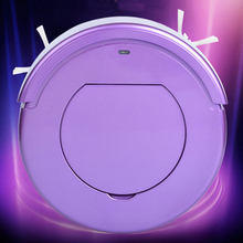 4 in 1 intelligent  robot vacuum cleaner automatic cleaning machine dry wet mopping   multi-cleaning pattern cleaning appliances