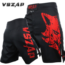 Man's MMA Training Shorts  Thai Boxing Shorts Muay Thai Boxeo Shorts Mma Fight Trunks Sports Trunks sport pantalon shorts