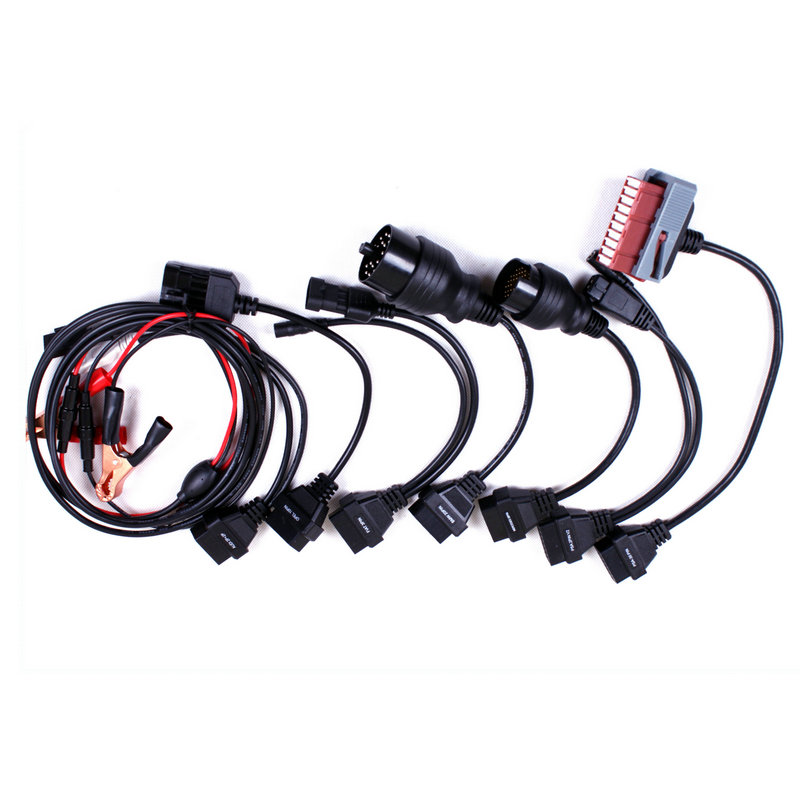 car-cables-for-multi-cardiag-cdp-13