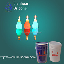 Silicone for molding candle wax products liquid silicone rubber make molds