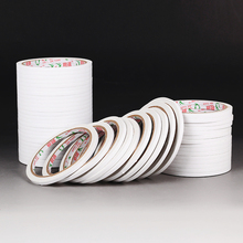 3PCS Strong Adhesive Double Sided Tape Sticker DIY Handmade Art Production Adhesive Double Sided for Office Stationery