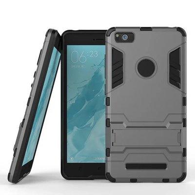 Luxury Full Cover Iron Man Case for Xiaomi Redmi mi5 mi6 mi5s mi4c 4X 4A 4 Pro 3s Note 4x 4 3 Pro