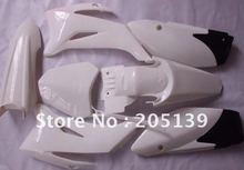 Motorcycle Parts full plastic for CHINA yamaha MOTORCYCLE dirt pit bike TTR110