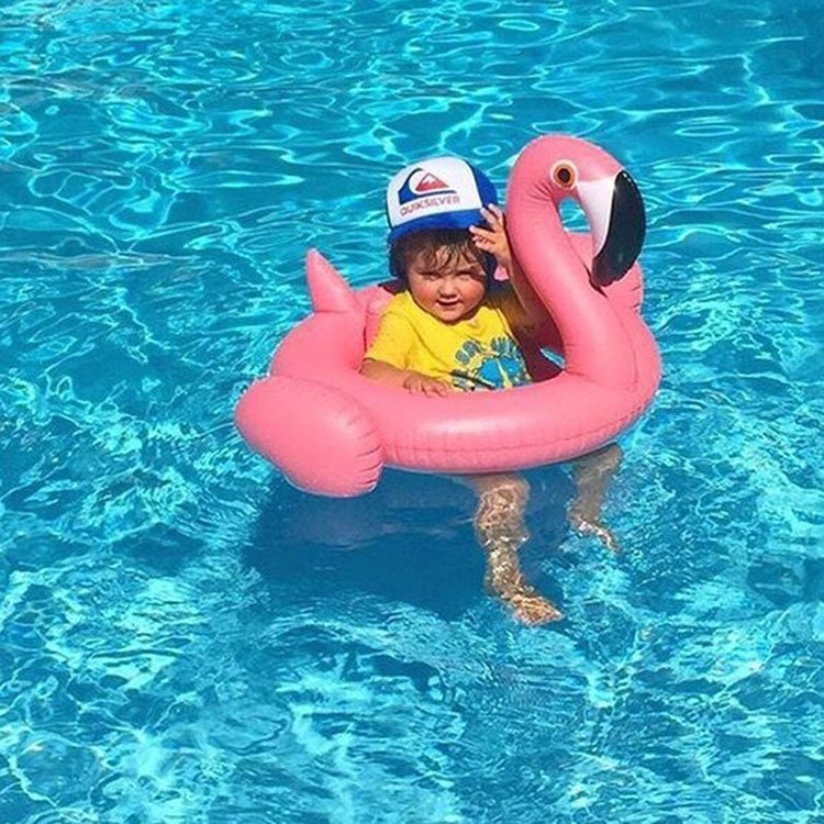 Baby-Swimming-Ring-Dount-Seat-Inflatable-Flamingo-Swan-Pool-Float-Baby-Summer-Water-Fun-Pool-Toy (3)