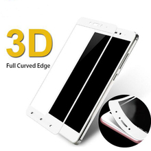 Buy Wellzly 3D Tempered glass xiaomi redmi 4X film glass xiaomi redmi Note 4X protective glass Full Cover 9H 3d cover for $1.05 in AliExpress store