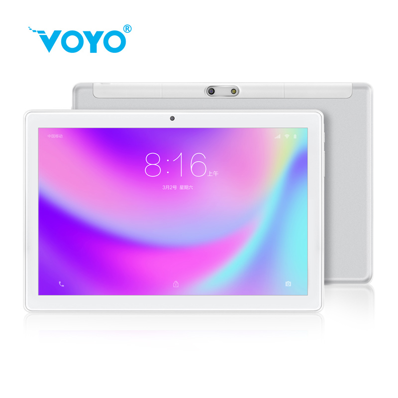 Voyo i8 lite Tablet PC MTK6592 8 Core 10.1 inch 1280*800 IPS RAM 2GB  ROM 32GB  GPS Dual-WiFi Android 7.0  free shipping