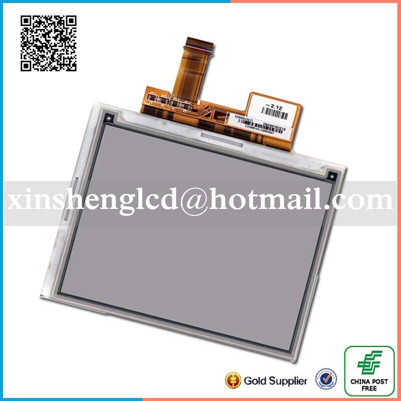 original New PVI 5 inch ED050SU3 Ebook E ink display For E-Readers lcd screen<br>