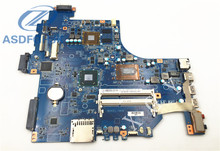 Laptop Motherboard A1945015A For SONY SVF152 SVF152A29M motherboard DA0HK9MB6D0 SR0XL I5-3337U DDR3 Non-integrated fully tested(China)
