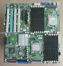 H8DM8-2 server motherboard supports 6-core CPU with SCSI
