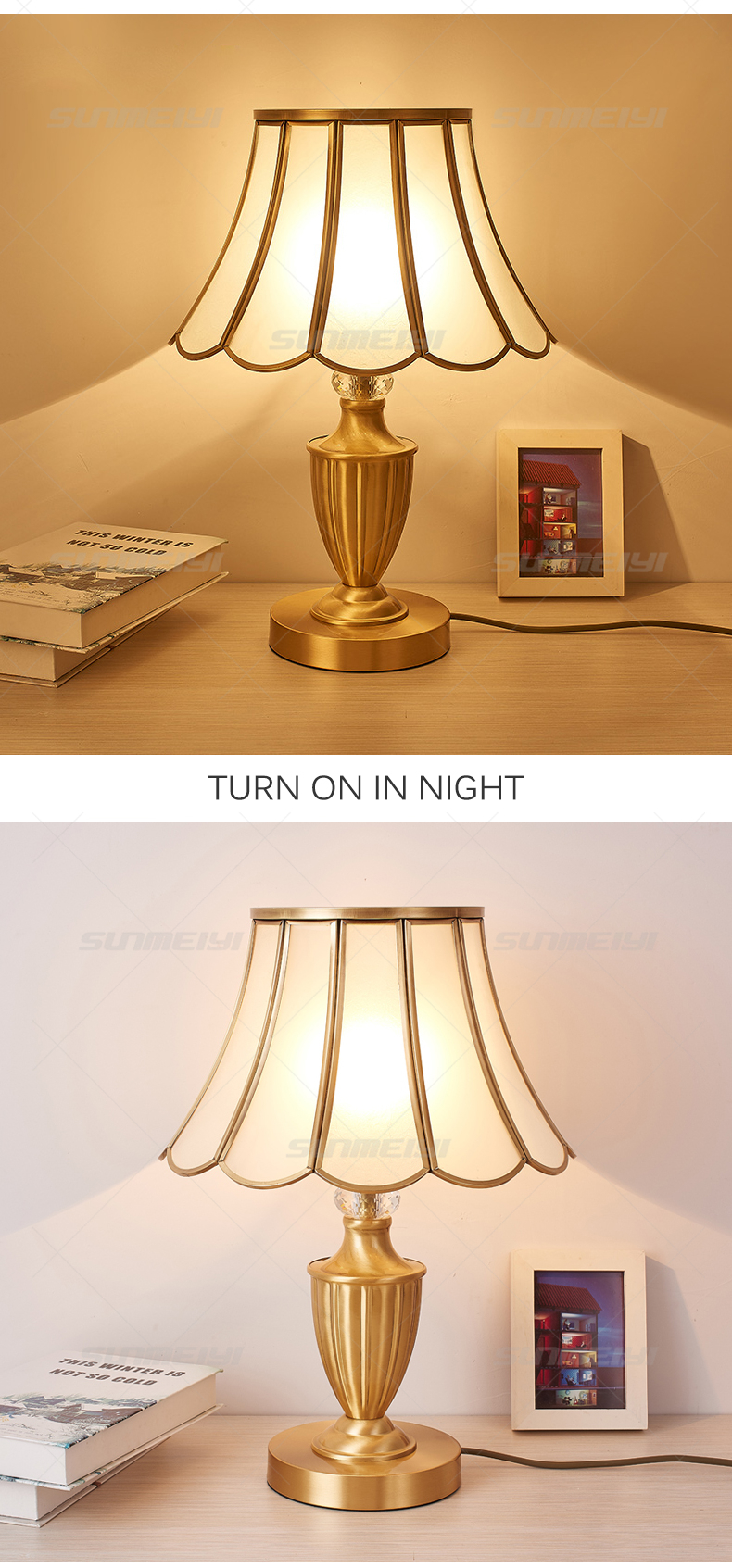 Table Lamps 03