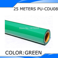 Fast shipping and Discounting (50cmx25meters per roll) heat transfer PU vinyl heat press cutting plotter