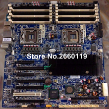Server motherboard for HP Z800 Workstation 576202-001 460838-002 system mainboard fully tested and perfect quality