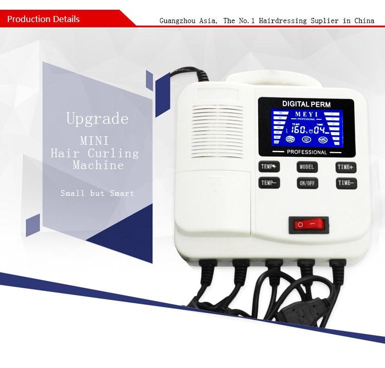 Upgrade Mini Portable Digital Hair Curling Machine, Hair Curler, Personal Beauty, Hair Machine<br>