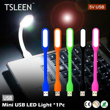 +Cheap+ 1Pcs Mini USB LED Light 1.2W For Computer Keyboard Bedside Reading Notebook PC Laptop # TSLEEN
