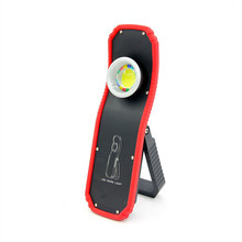Flashlight-Torch Hanging-Hook-Lamp Work-Light Magnetic Usb Rechargeable Outdoor Portable