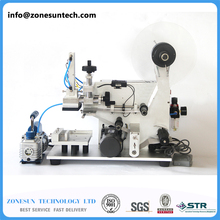 LT-60 Semi automatic Labeling Machine,drugs bottle labeling machine,medicine bottle labeling machine