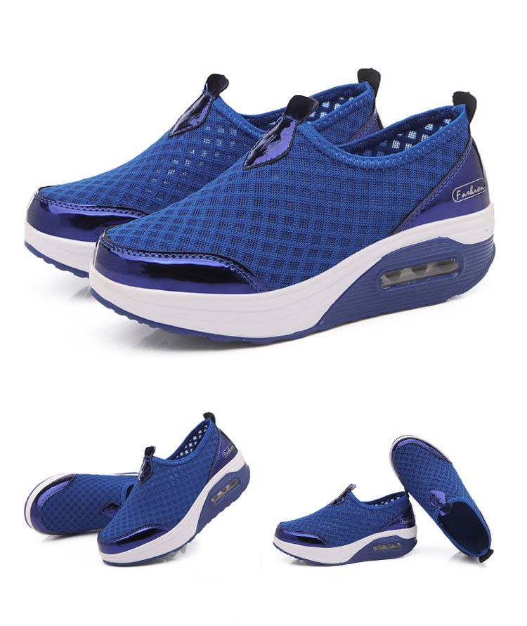 RS 442-2018 New Sneakers Shoes Woman-20