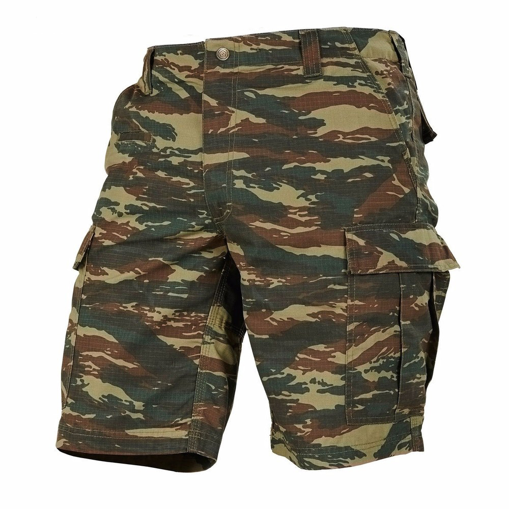 ZOGAA Camouflage Shorts Sweatpants Combat Military Men's for Man Large-Size Hiking title=