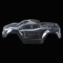 REMO D3601 1/16 Clear Monster Truck Body Shell RC Car Part(China)