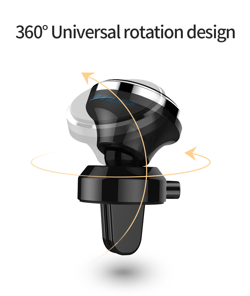 Mobile Car Phone Stand