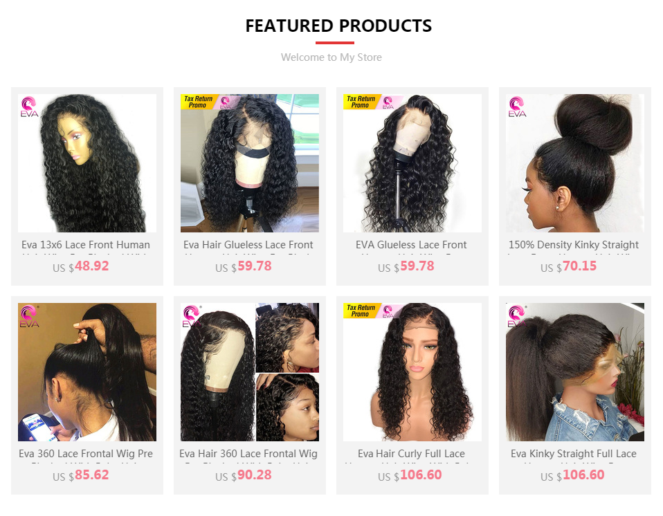 Wig Brazilian With Frontal 1