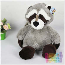 Nici plush 35cm lovely raccoon plush toy doll gift w5021(China)