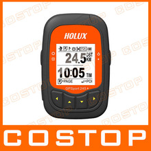 Holux Outdoor Bicycle hand GPS  GPSport  245 GR-245(China)