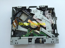 Free post Alping single CD mechanism AP08 Drive loader DP33U89A DP33U deck without PCB for Mercedes FoMoCo Car CD Audio player
