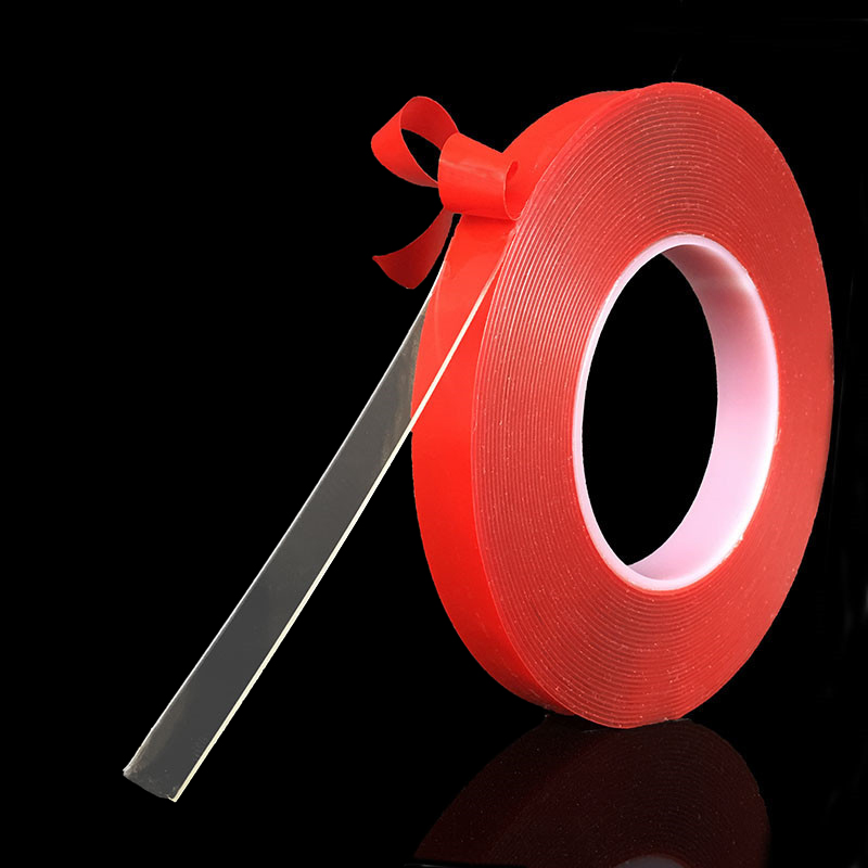 Red-Transparent-Silicone-Double-Sided-Tape-Sticker-For-Car-High-Strength-High-Strength-No-Traces-Adhesive (1)